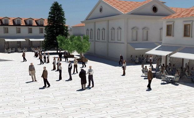 Andricgrad 3D (10)