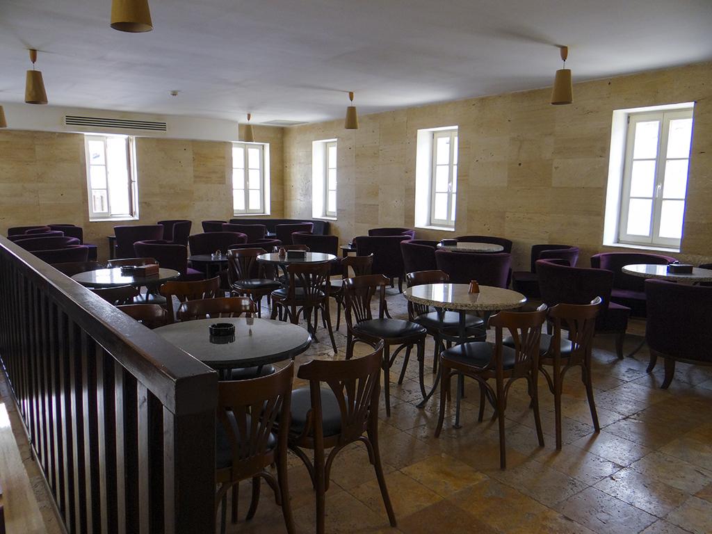 """Caffe bar """"Goya"""""""