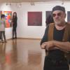 Отворена изложба слика Александра Цветковића