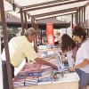 САЈАМ КЊИГА У АНДРИЋГРАДУ: Пратећи програм организатора за 25. јун