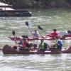 ВИШЕГРАД: Почео веслачки маратон од Вишеграда до Бајине Баште