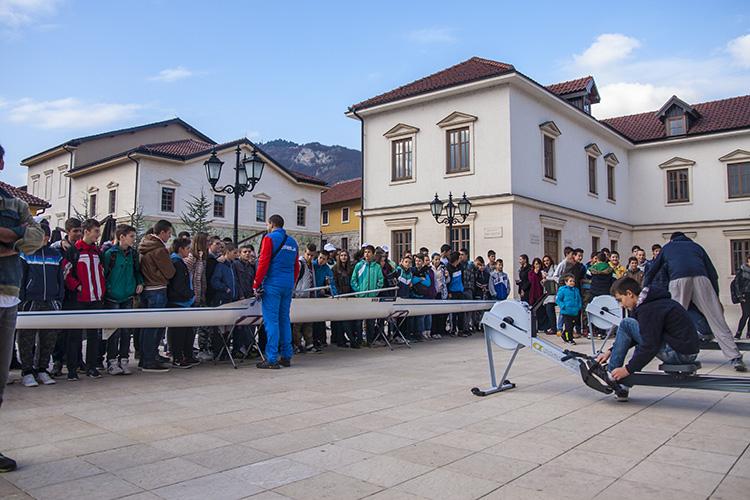 Veslacki-maraton