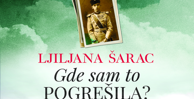Gde sam to pogresila