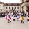 ПРЕСТОНИЦА ИГРЕ, КУЛТУРЕ И РАДОСТИ: У Андрићеву почео Међународни фестивал фоклора