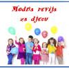 АНДРИЋГРАД: Модна ревија за дјецу