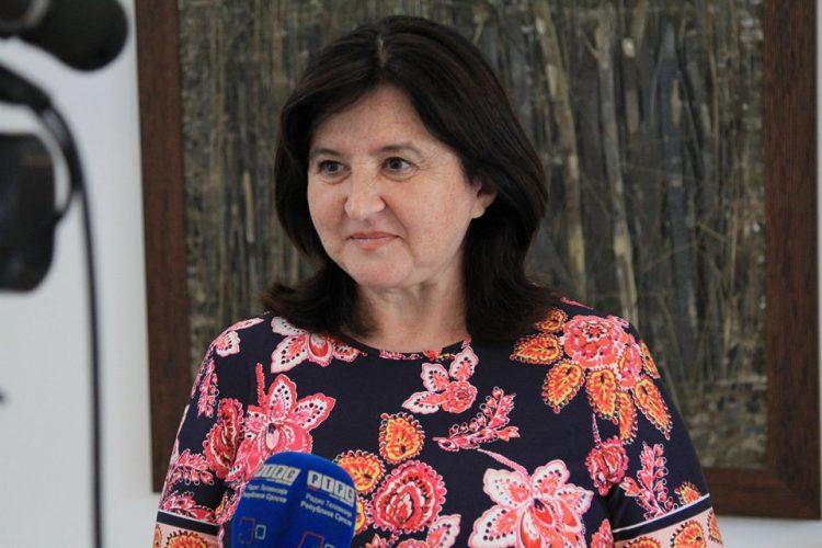 Aleksandra Vranes