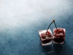 best creative cherry wallpaper