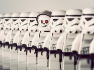 stormtroopers creative wallpaper pictselcom