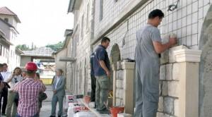 Radovi-u-Andricgradu