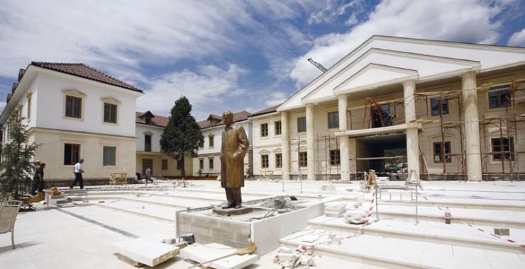 Spomenik Ivu Andricu