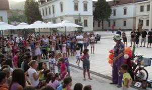 Klovn Arsa u Andricgradu (5)