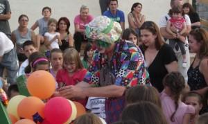 Klovn Arsa u Andricgradu (7)