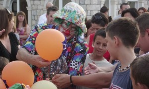 Klovn Arsa u Andricgradu (8)