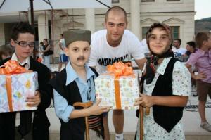 Maskenbal u Andricgradu (7)