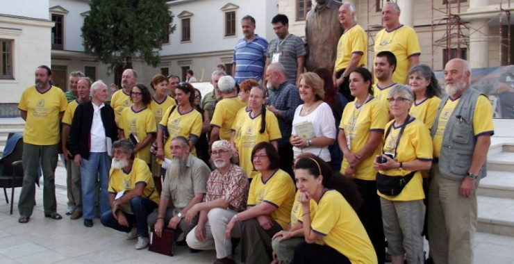 Reciatl u Andricgradu (1)