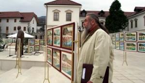 Hadzi Branko Nikitovic u Andricgradu 2