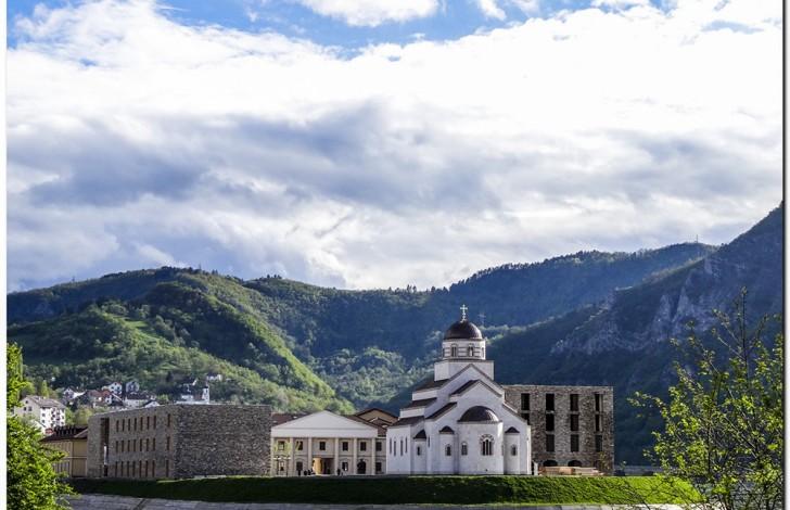 Crkva Svetog Cara Lazara