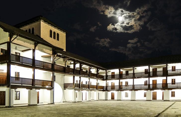 Византијски Двор