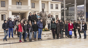 Ivo-Andrc-ucenici-srednje-skole