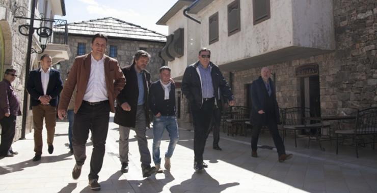Milorad-Dodik-Andricgrad