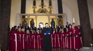 Crkveni-hor-u-Andricgradu