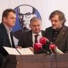 "ANDRIĆGRAD: DODELjENA ""VELIKA NAGRADA IVO ANDRIĆ"" U ANDRIĆEVOM INSTITUTU"