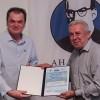 SAJAM ZAVRŠEN – KORICE OSTALE OTVORENE: Akademik Goran Petrović u Andrićgradu dodelio priznanja najboljim izdavačima